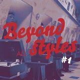 Beyound All Styles  mixtape #1