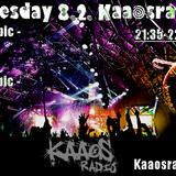 Kaaosradio presents: TSMJ