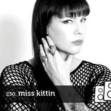 Soundwall Podcast #230: Miss Kittin