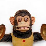 Eddie Santini- Monkey's on Moog's Vol-6.