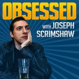 LORD of the RINGS: Obsessed Ep 218 with Rachel Cushing