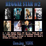 REGGAE STAR #2