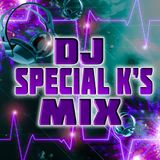 Special K Hip Hop Mix 90s n late 80s