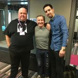 Salford City Radio Fundraising on Mike Sweeney Show Radio Manchester