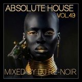 Va - Absolute House Vol. 49