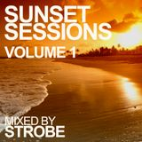 Strobe - Sunset Sessions Volume 1 - Tropical Vibes