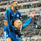 Futbol es Futbol #4 - Leicester