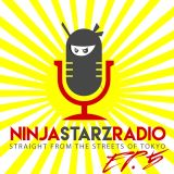 Ninja Starz Radio EP. 5 with DJ BANA & JOE IRON (Special Guest: DJ 生 aka DJ IKU)
