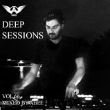 Deep Sessions - Vol 66 # 2017 | Vocal Deep House Music ★ Mix By Abee