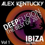 BEST OF 2017 V.1 @ IBIZAGLOBALRADIO (Alex Kentucky) 16/01/18