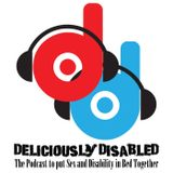 Deliciously Disabled Interviews Noah Michelson