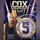 iWill DJ - 5th Anniversary COX 04/02/17