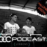 OCC Podcast #005 (LEBBENS)