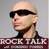 Rock Talk with Joe Satriani Feb 2016