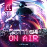 """Matte Botteghi presents """"Botteghi ON AIR"""" - Episode 01"""