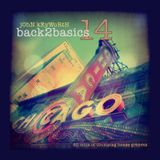 Back2Basics 14  (Deep/Soulful House)