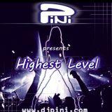 Highest Level #054