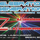Live in Berlin @ Celebration Generation 8 - May 13th 2016