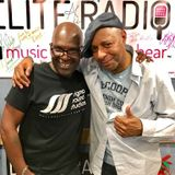 Rhythm N News with Eon Irving (Special Guest Leee John) Wed 10th May 2017