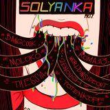 Solyanka prty @ B/U 22/08 '14