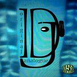 Gaomix 25/01/19 @ Radio Campus Besançon only Vinyl Mix,Tech minimale, Tech House, House , Techno ...