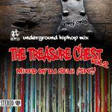 DJ SEIJI The Treasure Chest 2