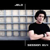 Session #014 - Jelo (2009/04/08)