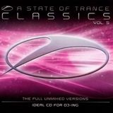 A State Of Trance Classics Vol. 5- 4 Cds Mixed By Dj Eddie B (2010)