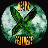 Heavy Feathers - EP I - September 2015
