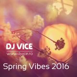 DJvICE - Spring Vibes 2016 www.djvice.ro