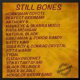 JAh FiYah - Still Bones Riddim Mix 2015