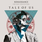Tale Of Us ‎– Renaissance : The Mix Collection (CD 1)