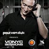 Paul Van Dyk - Vonyc Sessions 400 - 25.04.2014