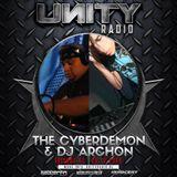 TheCyberdemon @ Unity Radio - 29-12-2016