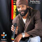 The Conversation With  Icebox International With Tall Rich