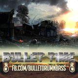 Dissound (Bullet Time) LIVE at Club Poseidon 22.08.2014