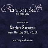 Reflections - SE01 - #1 - 12-10-2017
