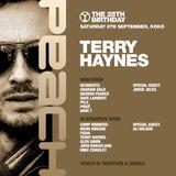 Terry Haynes presents #124 'The Peach 25th Birthday Set at Koko London 08.09.18'