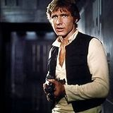 Superfried goes Hans Solo
