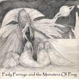 Fady Ferraye & The Monsters Of Prog - Fady Ferraye Remixed