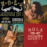 NOLA County 5/16/18 Rebecca Jed