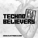 Electrique Techno Believers #1 - 15.09.2018 - Christian Patti