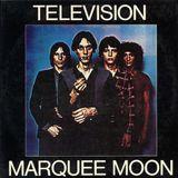 BASS COVER - Marquee Moon - Torn Curtain