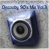 DJ Scooby - 90s Mix Vol 3