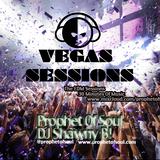 Prophet Of Soul Mix Cast: VEGAS SESSIONS EDM