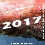 Best of Summer 2017 - Tech House