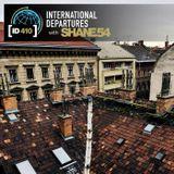 Shane 54 - International Departures 410