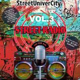 Street Radio by StreetUniverCity on multicult fm Berlin