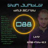 Daji Screw - EDM Jumble 088