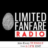 Limited Fanfare Radio - Episode #004 - 11-01-2016 - The Songs of 1995, Pt. 1